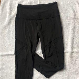 Victoria Sport mesh leggings